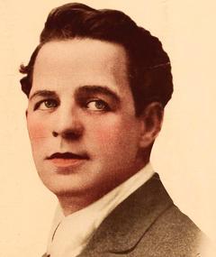 Photo of Edward Coxen