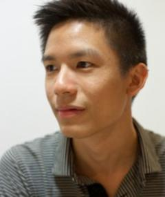 Photo of Daniel Hui