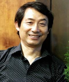 Photo of Jo Yeong-jin