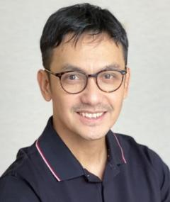Photo of Gunawan Sudrajat