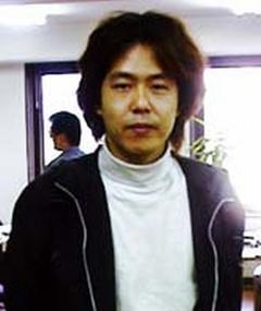 Photo of Akihiko Shiota