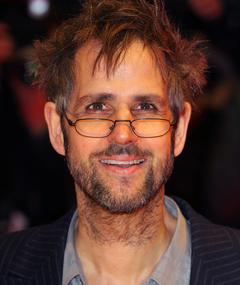 Photo of Christoph Schlingensief