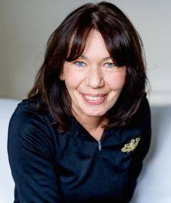 Photo of Susanne Bredehöft