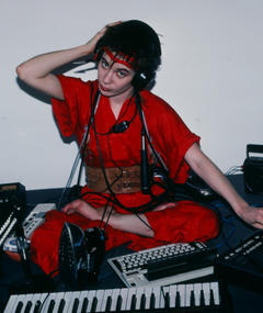 Photo of Adele Bertei