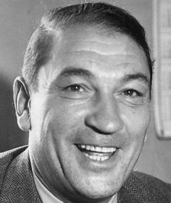 Photo of J.M. Kerrigan