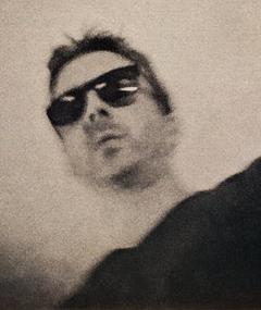 Photo of Éric Blanckaert