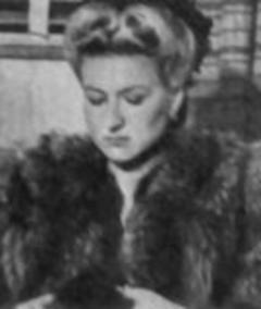 Photo of Norma Koch