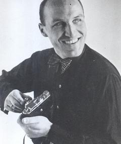 Photo of Vilis Lapenieks