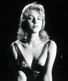 Photo of Isabelle Corey
