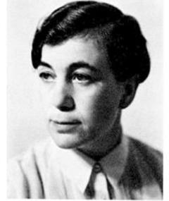 Photo of Agnes von Krusenstjerna