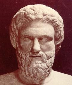 Photo of Aristophanes