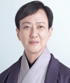 Photo of Tamasaburo Bando