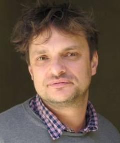 Photo of Iván Angelusz