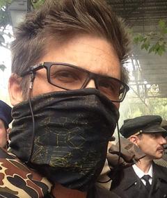 Photo of György Réder
