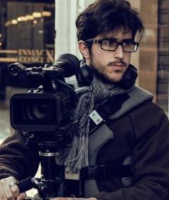 Photo of Lucas Perez Sosto