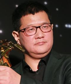 Photo of Zhiyu Hao