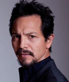 Photo of Benjamin Bratt