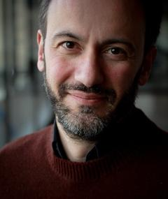 Photo of Olivier Guerpillon