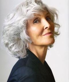 Photo of Mona Heftre