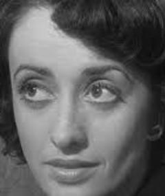 Photo of Vera Gebuhr