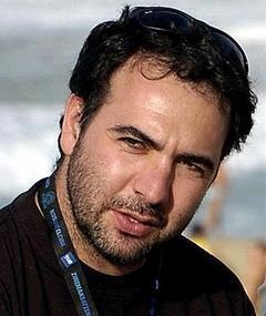 Photo of Adrián Caetano