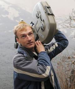 Photo of Pyotr Dukhovskoy