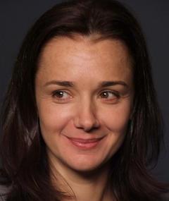 Photo of Daniela Stoyanovich