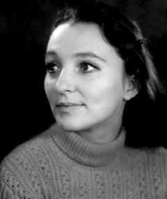 Photo of Antonina Shuranova
