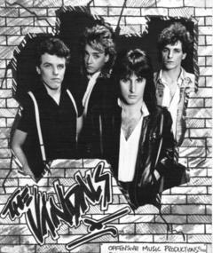Photo of The Vandals