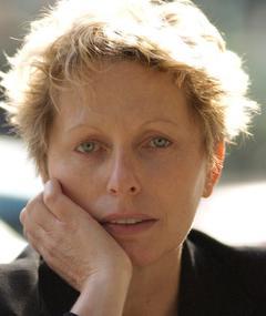 Photo of Sylvie Matton