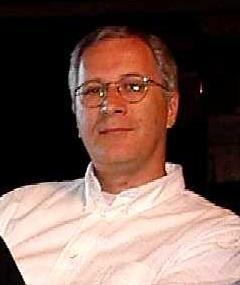 Photo of Gerald Kargl