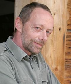 Photo of Erwin Leder