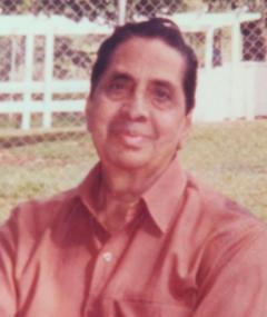 Photo of R.D. Bansal