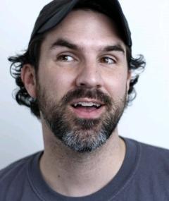 Photo of Paul Schneider