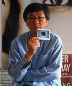 Photo of Edward Yang