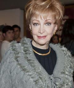 Photo of Norma Lazareno