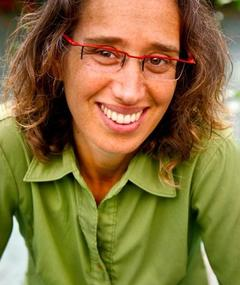 Photo of Julie Dorf