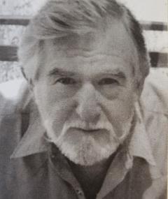 Photo of Gene Rudolf