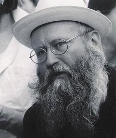 Photo of Hermann Nitsch