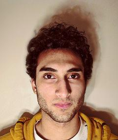 Photo of Bassam Habib