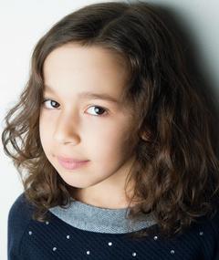 Photo of Ines Feghouli Bozon