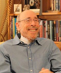 Photo of Paul Glickman