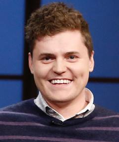 Photo of Ben Warheit