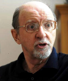 Photo of Howard E. Fischer