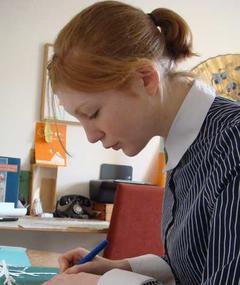 Photo of Sarah Dennis
