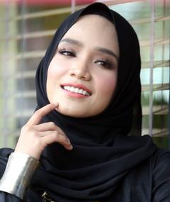 Photo of Ummi Nazeera