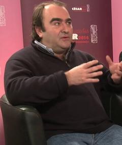 Photo of Marc-Antoine Beldent