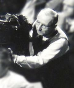 Photo of Werner Brandes