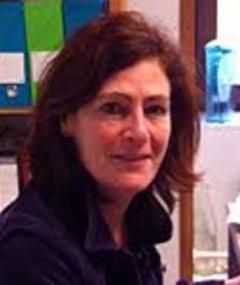 Annette Closset adlı kişinin fotoğrafı