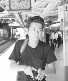 Foto van Kwan Sheung Chi
